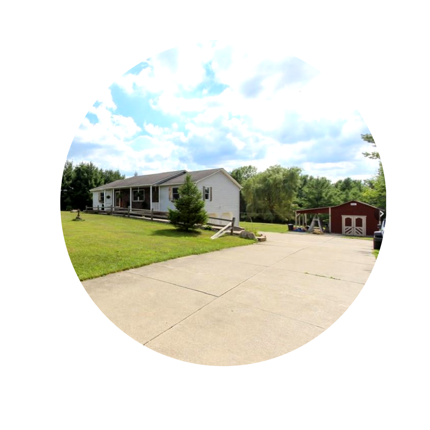 Seville Ohio Homes For Sale