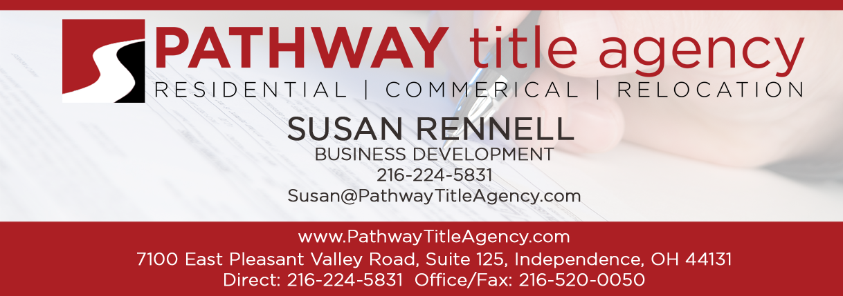 Pathway Title Agency Top Ohio Title Company