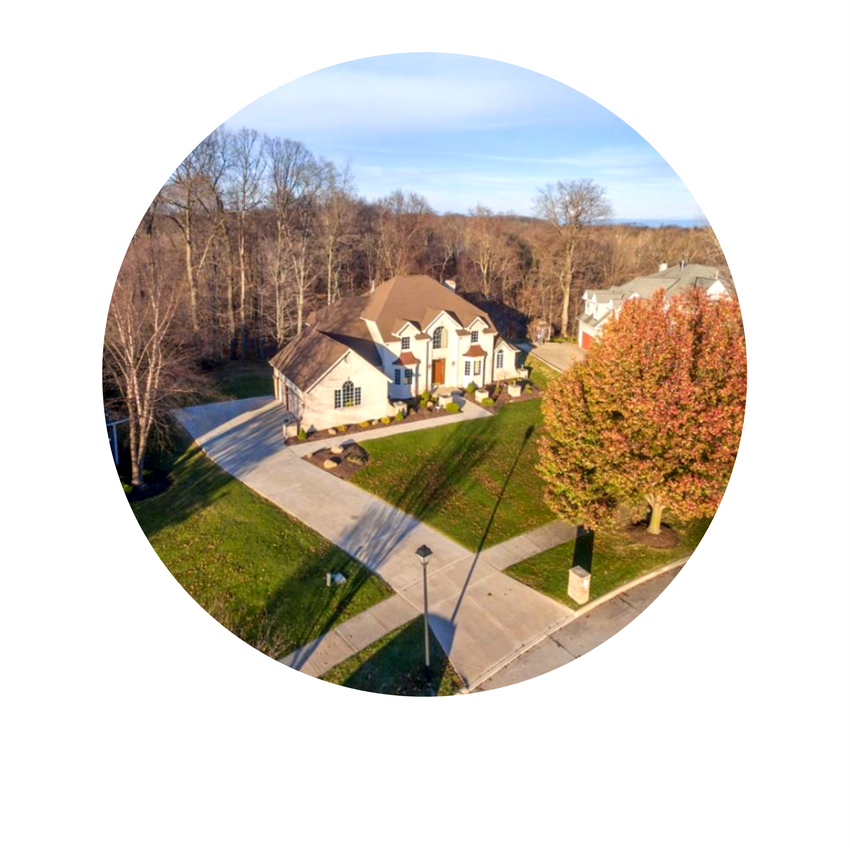 Broadview Heights Ohio Homes for Sale