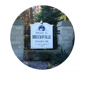 brecksville ohio homes for sale