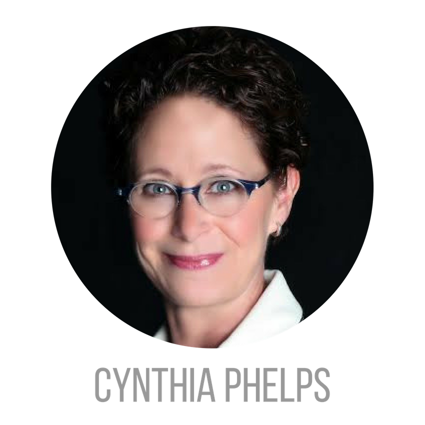 Cynthia Phelps is a top Chagrin Falls realtor
