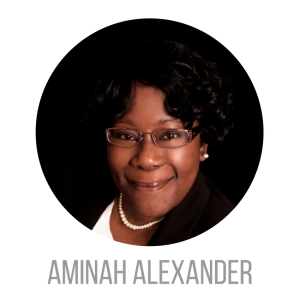 Aminah Alexander Top Ohio Realtor