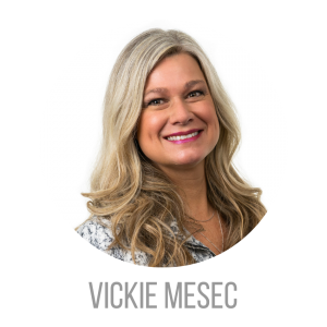 Vickie Mesec Top Ohio Realtor