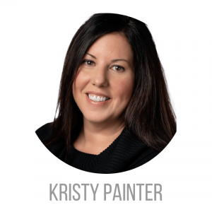 Kristy Painter Agent Growth and Development